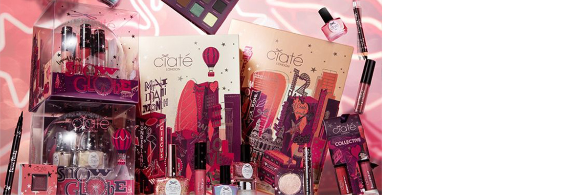 Ciate Gift Sets