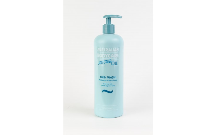 Australian Bodycare Skin Wash - 500ml