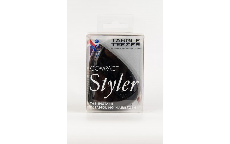 Tangle Teezer Compact Black