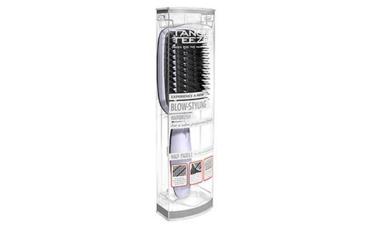 Tangle Teezer Blow Styling Half Paddle Brush