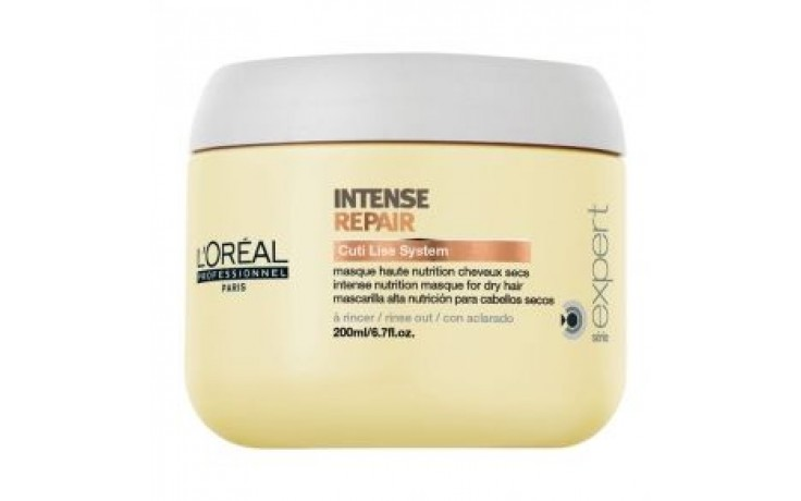 Loreal SE Intense Repair Masque 200ml