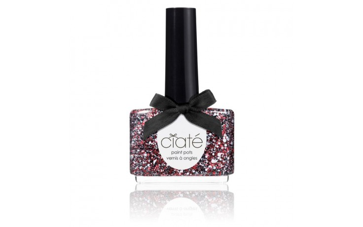 Ciate Paint Pots Tweed Collection: It's Haute In Here