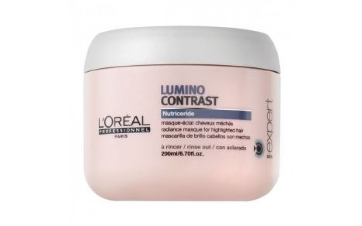 Loreal SE Lumino Contrast Masque 500ml