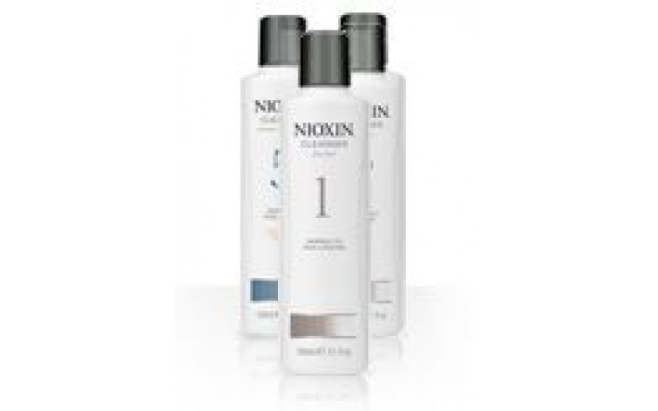 Nioxin Cleanser 1 litre System 1