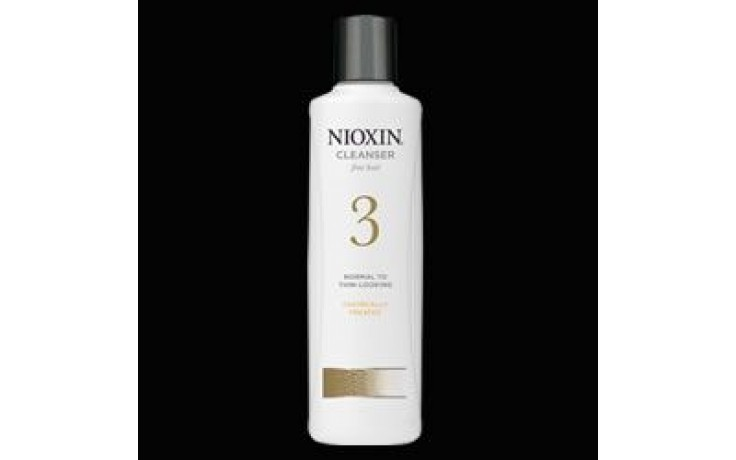 Nioxin Cleanser 1 litre   System 3