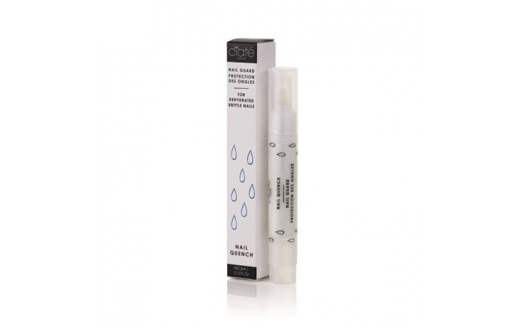 Ciate Nail Quench Pen 13.5ml   For Dehydrated Brittle Nails