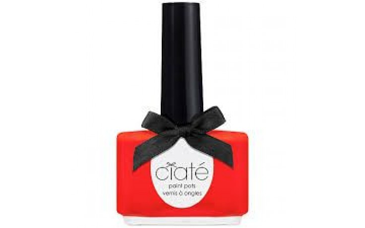 Ciate Paint Pots Red Hot Chilli   New