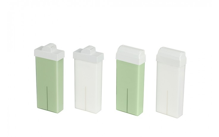 Australian Bodycare Tea Tree Creme Wax Roller Wax Cartridge 75g - TWO SIZES AVAILABLE
