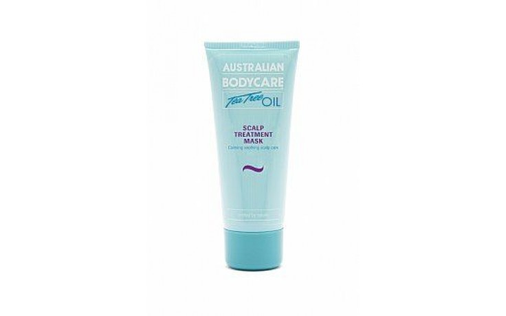Australian Bodycare Scalp Treatment Mask 75ml- New