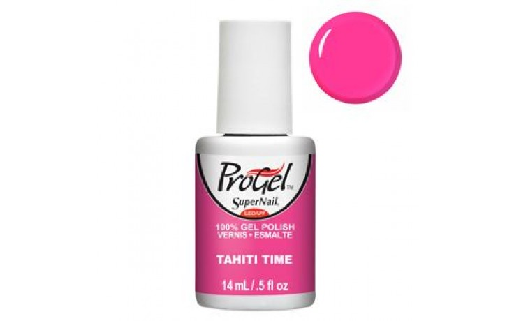 ProGel Tahiti Time14ml