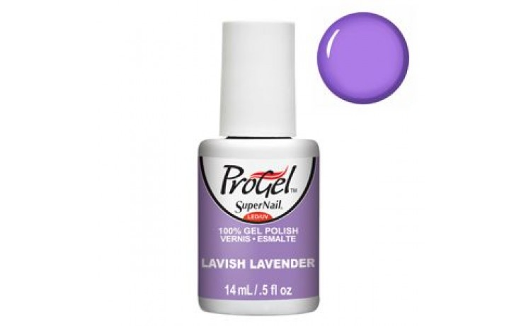 ProGel Lavish Lavender Bouquet 14ml