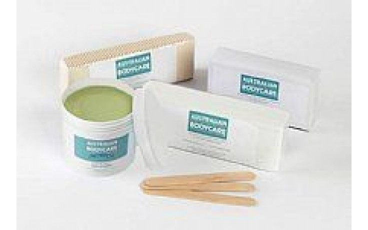 Australian Bodycare Disposable Waxing Spatulas X 100 x 9 Special Offer