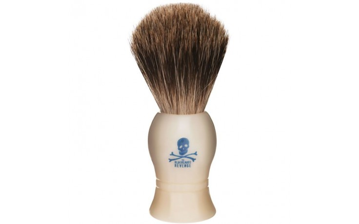 The Bluebeards Revenge Badger Shaving Brush