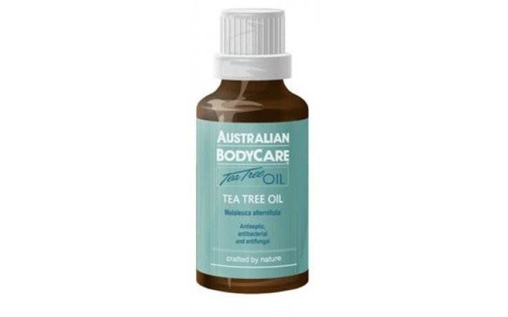 Australian Bodycare Tea Tree Oil - 30ml