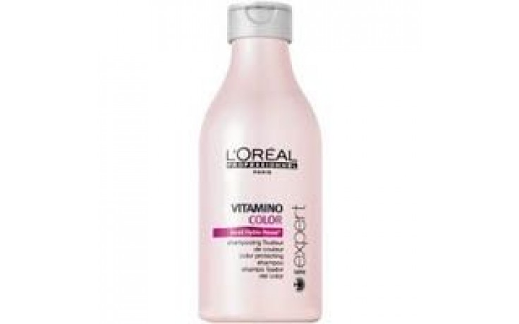 Loreal SE Vitamino Color Shampoo 1500ml