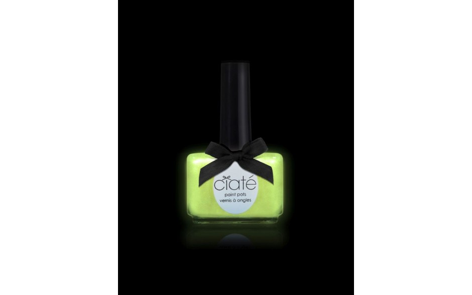 Ciate Afterglow Topcoat