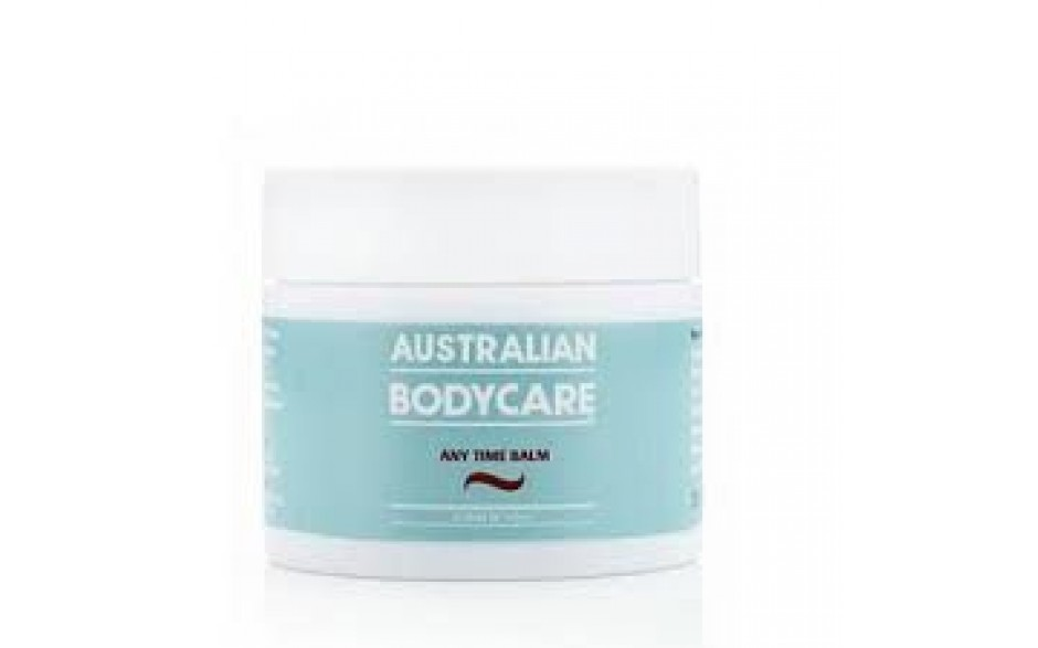 Australian Bodycare Any Time Balm 30ml- New