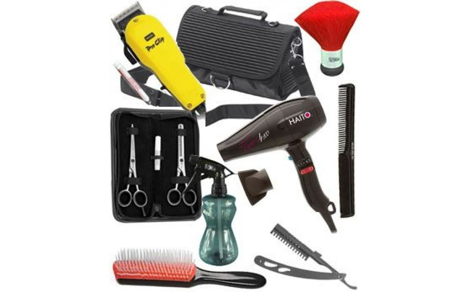 Gents Barbering College Kit