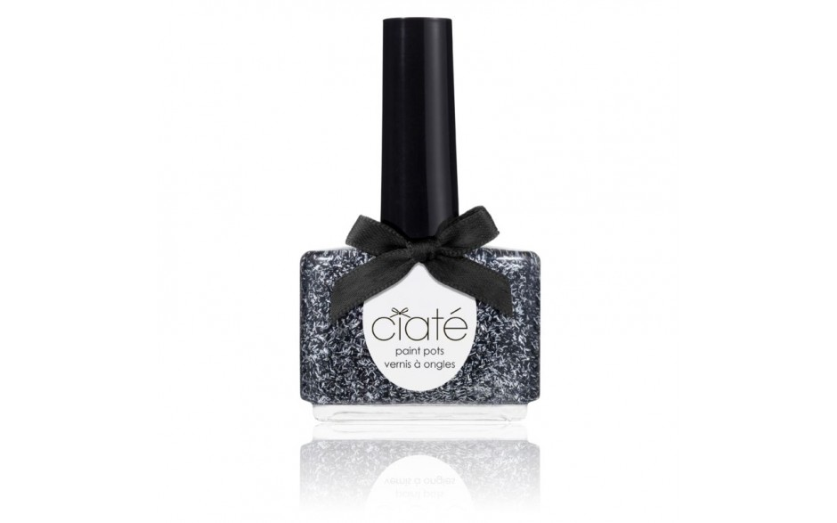 Ciate Paint Pots Tweed Collection: Couture Noir