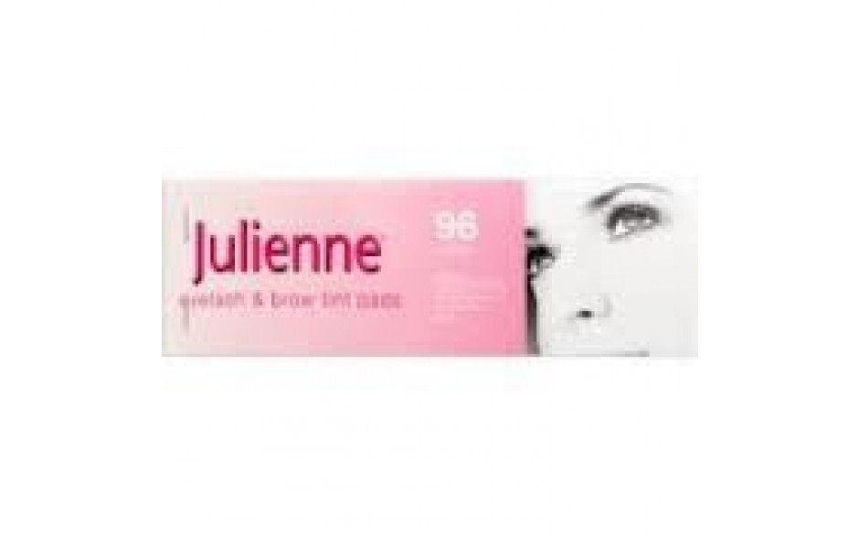 Julienne Eye Protector Tissues, 98 pads