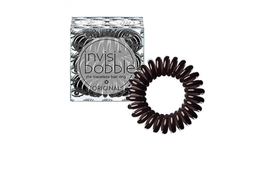 Invisibobble  Hair Ring With A Difference Beauty Collection - Luscious Lashes