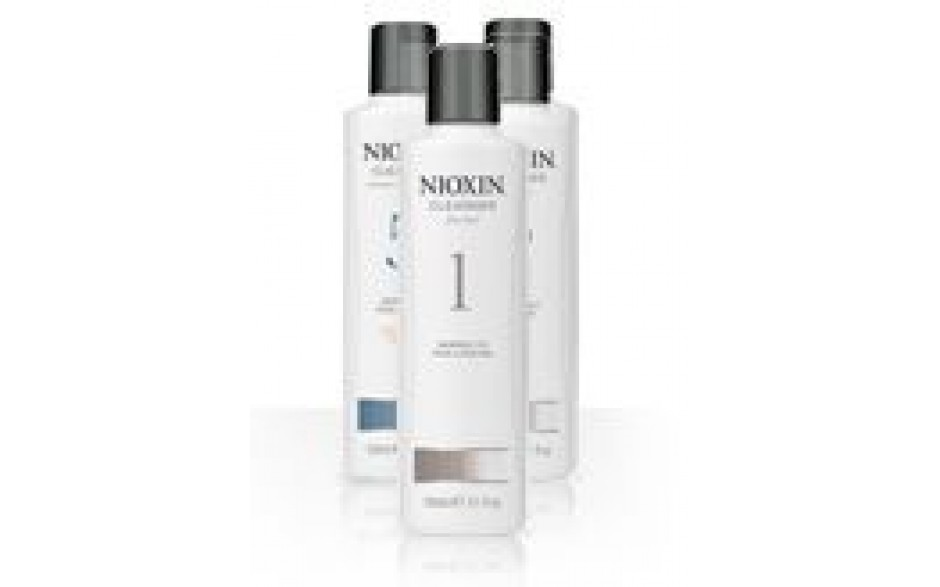 Nioxin Scalp Revitaliser/Conditioner 1 litre System 1