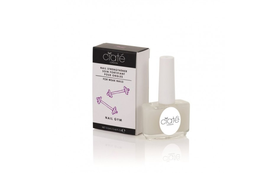 Ciate Nail Gym  Strengthener For Weak Nails  13.5ml