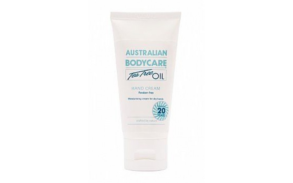 Australian Bodycare Hand Cream 50ml - NEW