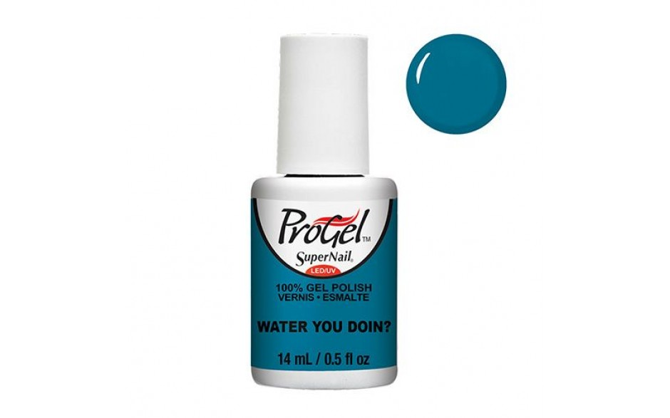 ProGel Tropical Pop Collection Water You Doing 14ml
